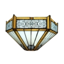 Applique Tiffany Lille - Magasin de luminaires Tiffany