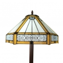 Lampadaire Tiffany Lille - Lampadaires Tiffany