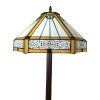 Lampadaire Tiffany Lille - Lampes Tiffany