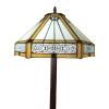 Tiffany vloerlamp Utrecht - Tiffany lampen