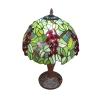 Lampe Tiffany Bambou Sacré - Lampes Tiffany - Livraison express