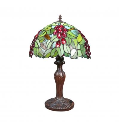Lampe Tiffany Bambou Sacré
