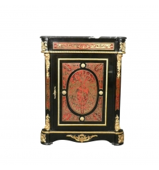 Buffet Impero boulle
