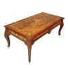 Stůl nízký Ludvíka XV.