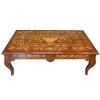 Table basse style Louis XV - meuble