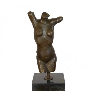 Statue en bronze Vénus - Sculptures de déesses -