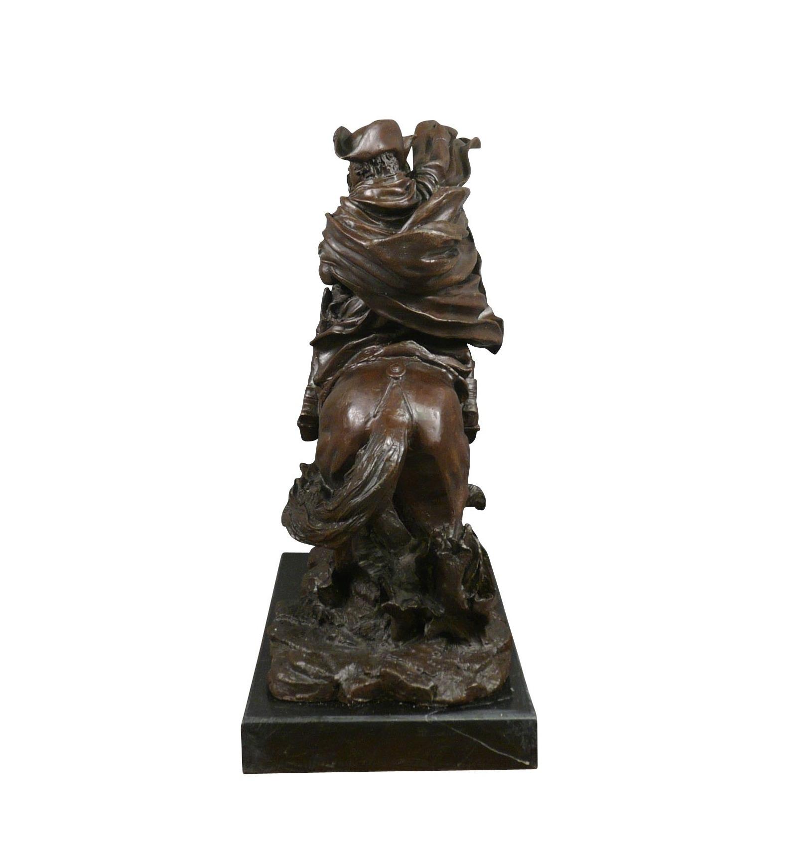 Bronze Skulptur