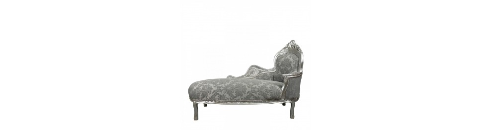 Baroque daybed