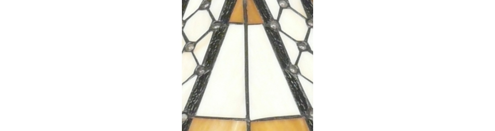Leuchten Tiffany - Serie-Navajo