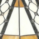 Serie navajos - Lámparas Tiffany