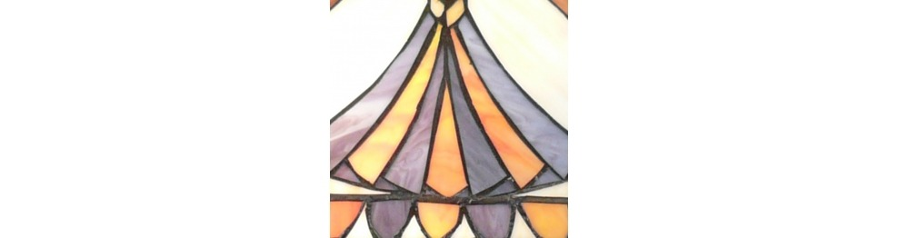 Tiffany Lighting - Alexandria Series