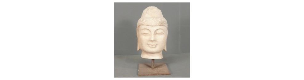 Marmor statue