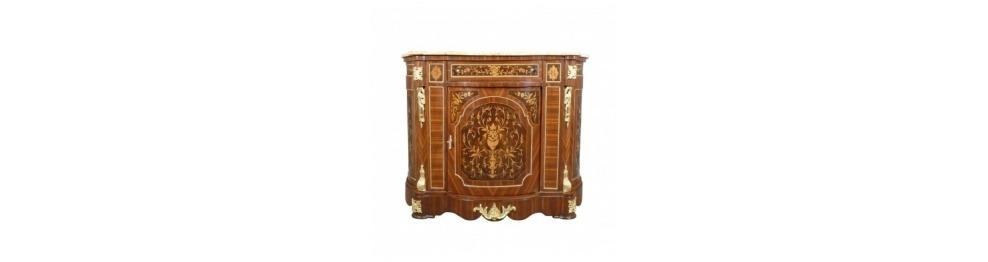 Людовик XVI шведский стол