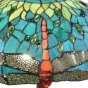 Luminaires Tiffany - serien Montpellier