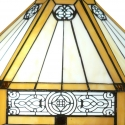 Tiffany Lighting - Glasgow set