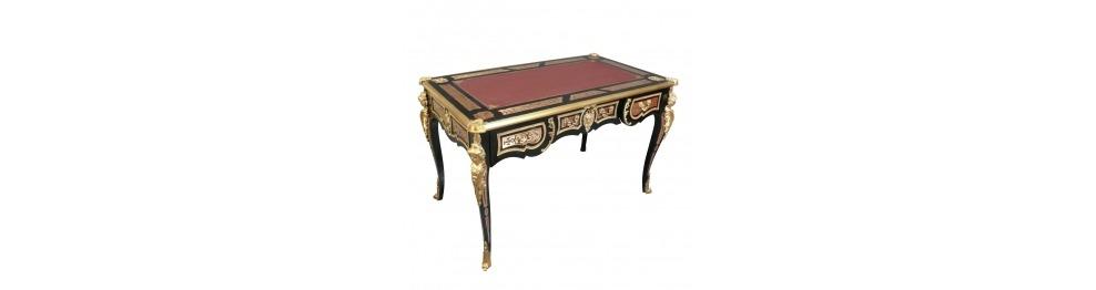 Muebles luis xv xvi y estilo imperio for Muebles estilo imperio