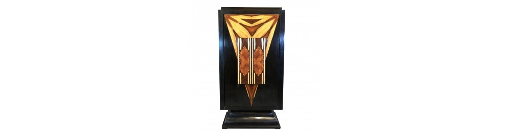 Bar art deco