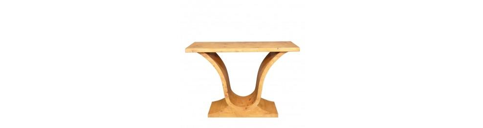 Art Deco-møbler