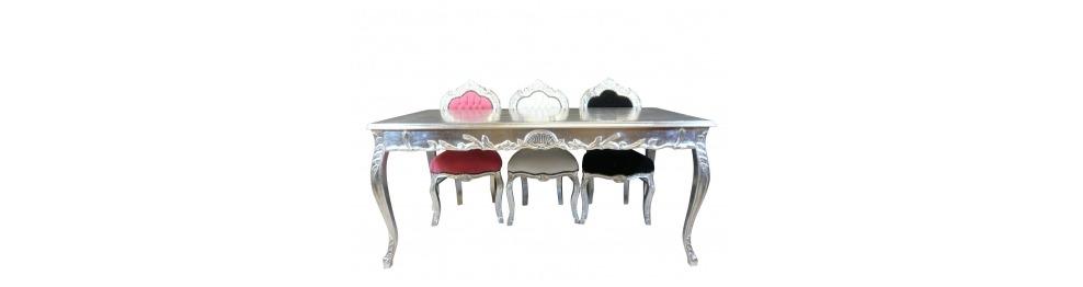 Барокко стол