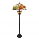 Lampy podłogowe Tiffany