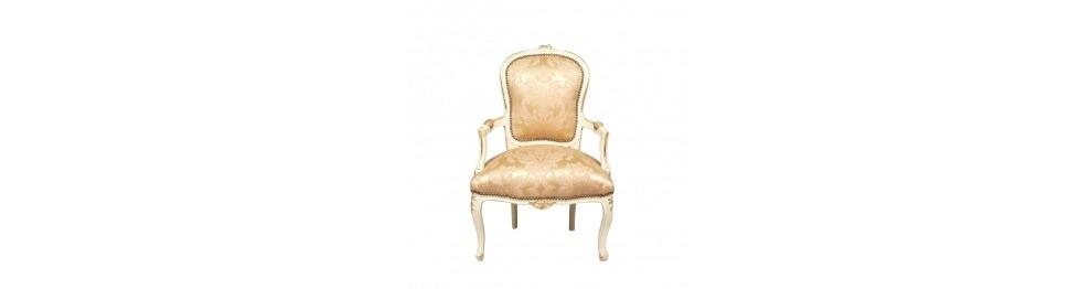 Louis XV. fotel