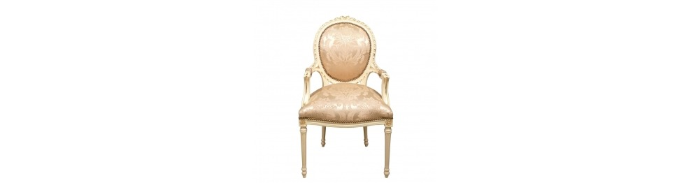 Chair Louis XVI
