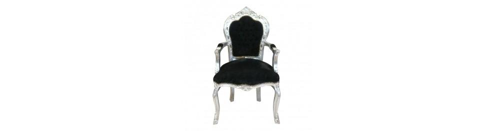 Классического барокко кресло
