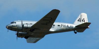 Fauteuil avion Douglas