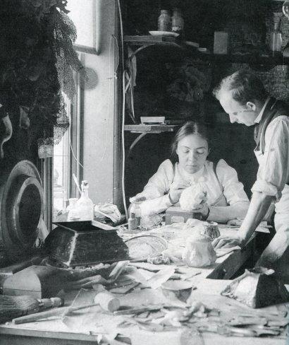 Clara Driscoll