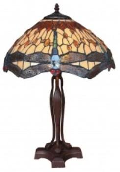 Lampe Tiffany pas chère
