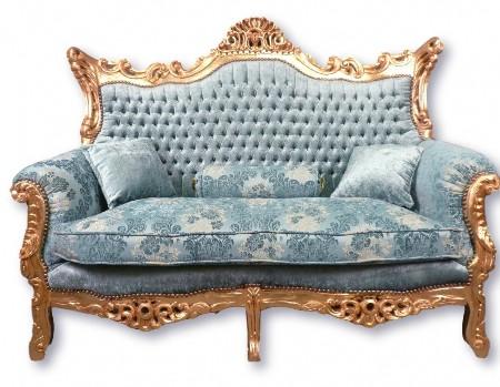 Canapé royal
