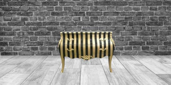 Baroque Chest of drawers - design