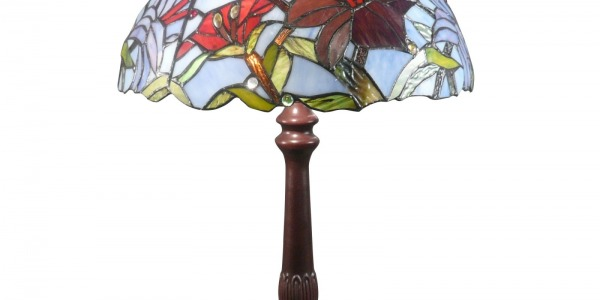 The top 5 Tiffany lamps you have to buy!