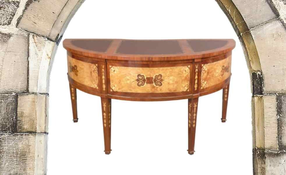 The Directoire desk